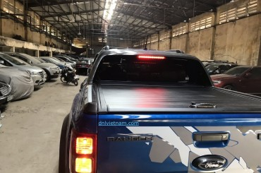 Thanh thể thao Ford Ranger Raptor