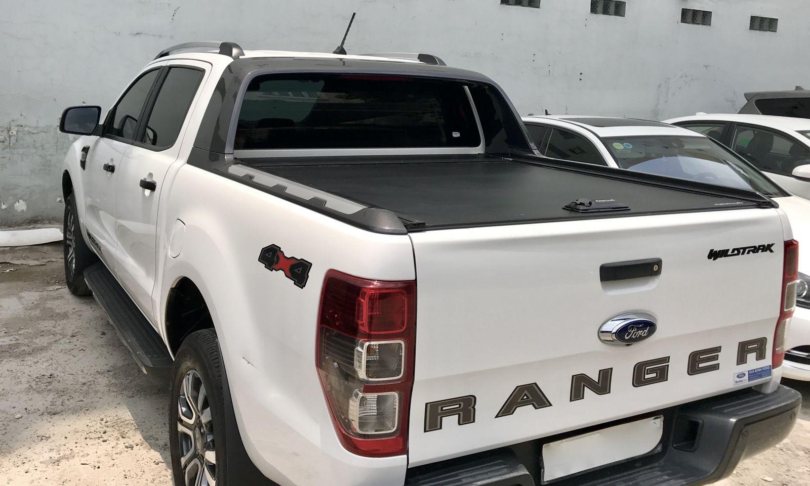 nắp thùng sports x4 ford ranger wildtrak