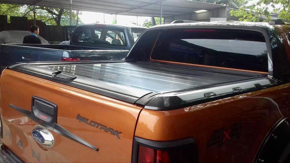 nắp thùng cuộn KSC Ranger Wildtrak