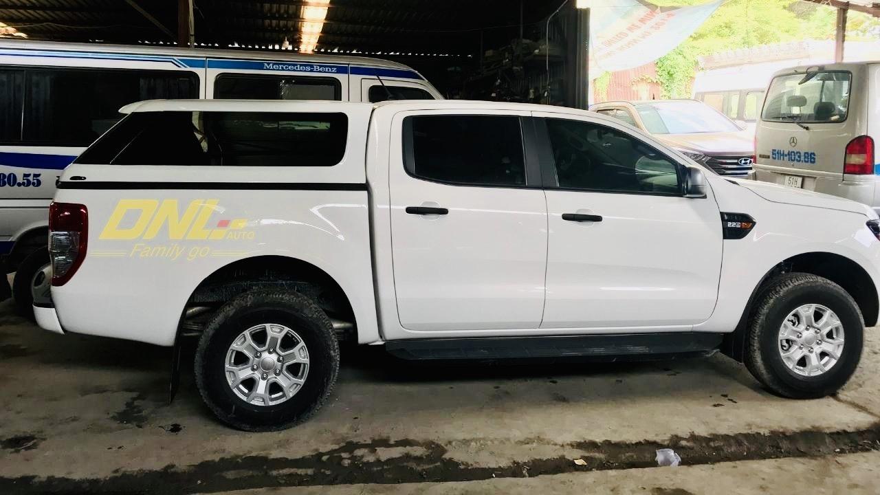 nap thung cao ford ranger